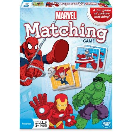 marvelmatch